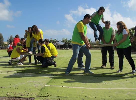 Tipy na teambuildingové aktivity