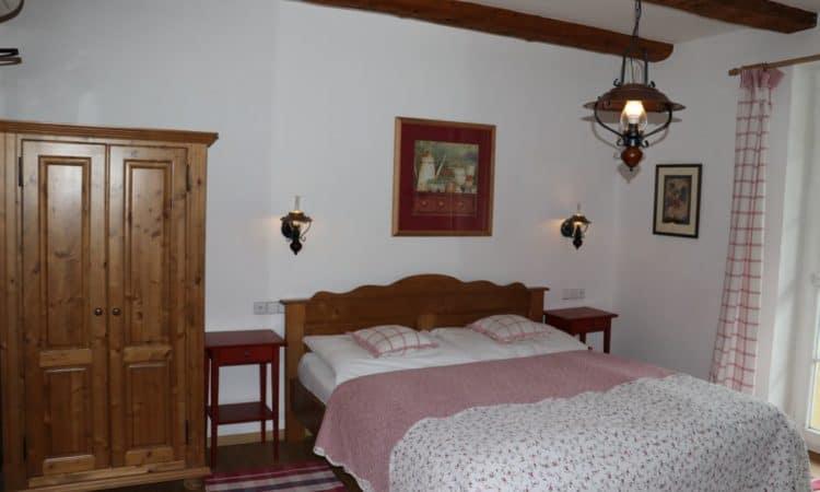 Šípkové apartmá